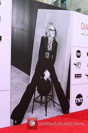 Atmosphere at the American Film Institute's Lifetime Achievement Awarded to Diane Keaton. The event was held at the Dolby Theater...