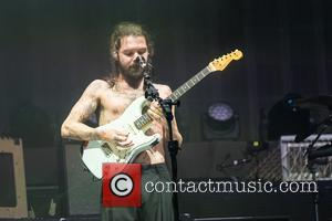 Biffy Clyro headlines Download Festival 2017 held at Castle Donnington - Donnington, United Kingdom - Saturday 10th June 2017