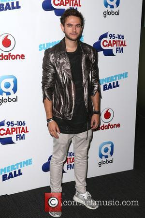 Zedd at Capital's Summertime Ball held at the Wembley Stadium - London, United Kingdom - Saturday 10th June 2017