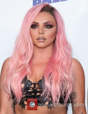 Jesy Nelson at the 2017 Capital Summertime Ball sponsored by Vodaphone held at Wembley Stadium - London, United Kingdom -...