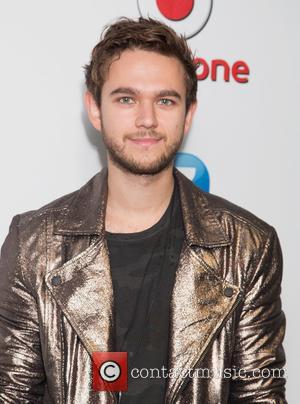Zedd at the 2017 Capital Summertime Ball sponsored by Vodaphone held at Wembley Stadium - London, United Kingdom - Saturday...