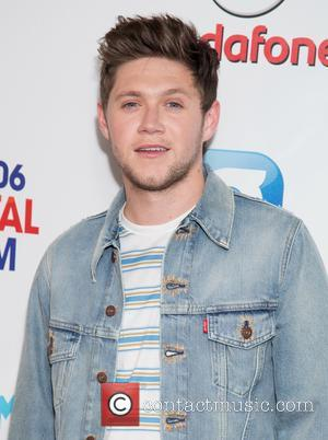 Niall Horan at the 2017 Capital Summertime Ball sponsored by Vodaphone held at Wembley Stadium - London, United Kingdom -...