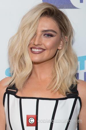 Perrie Edwards at the 2017 Capital Summertime Ball sponsored by Vodaphone held at Wembley Stadium - London, United Kingdom -...