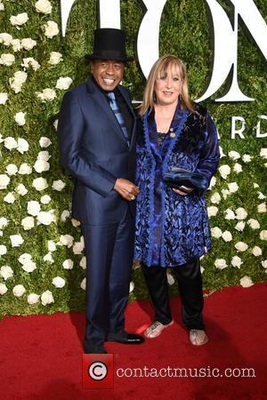 Ben Vereen on the red carpet at the 71st Tony Awards held Radio City Music Hall - Manhattan, New York,...