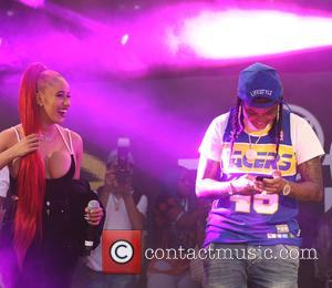 Cardi B and Young Ma