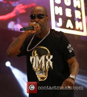 DMX at Hot 97's Summerjam 2017 held at the Metlife Stadium - East Rutherford, New Jersey, United States - Sunday...