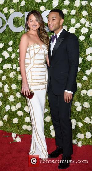 Chrissy Teigen Reveals Why She'd Never Divorce John Legend