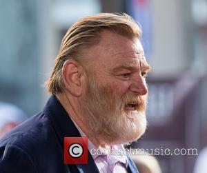 Brendan Gleeson at the 'Hampstead' Film Premiere - London, United Kingdom - Wednesday 14th June 2017