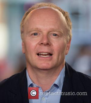 Jason Watkins and Clara Francis at the 'Hampstead' Film Premiere - London, United Kingdom - Wednesday 14th June 2017