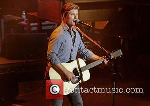 Nashville and Chris Carmack