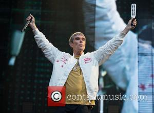 Ian Brown and The Stone Roses