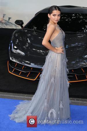 Transformers and Isabela Moner