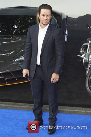 Mark Wahlberg at the Transformers: The Last Knight world premiere - London, United Kingdom - Sunday 18th June 2017