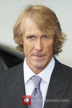 Transformers and Michael Bay