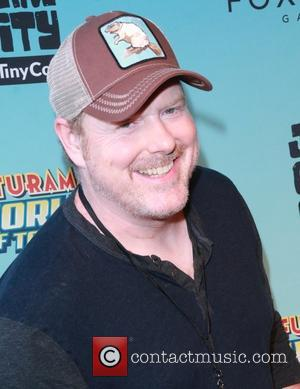 John Dimaggio at Avalon Theatre
