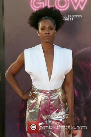 Sydelle Noel - Premiere Of Netflix's Series GLOW at Arclight Cinerama Dome - Hollywood, California, United States - Thursday 22nd...