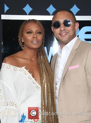Eva Marcille and Guest