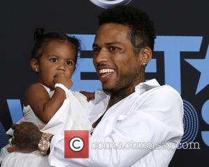 Aislin Parvaneh Collins and Kid Ink