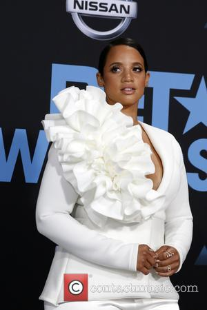 Dascha Polanco at the 2017 BET Awards held at the Microsoft Theater - Los Angeles, California, United States - Sunday...