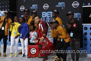 French Montana and Guests