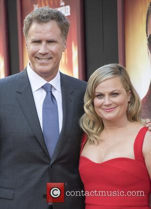 Will Ferrell at the Los Angeles premiere of 'The House' held at TCL Chinese Theatre - Los Angeles, California, United...