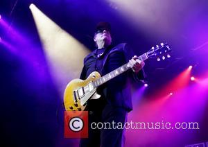 Cheap Trick and Rick Nielsen at Manchester Academy