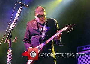 Cheap Trick and Rick Nielsen
