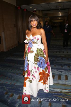 Niecy Nash and Big Freedia seen entering the 2017 Essence Festival held in the convention center - New Orleans, Louisiana,...