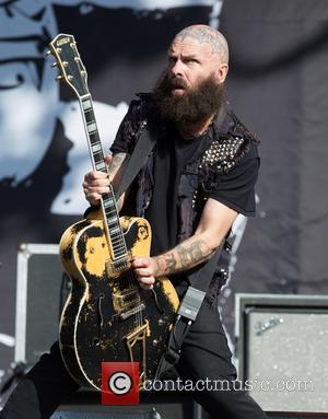 Rancid and Tim Armstrong at Hyde Park, London. and Barclaycard British Summer Time