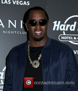 """Sean 'Puff Daddy' Combs Says 'Black Panther' Was """"Cruel Experiment"""""""