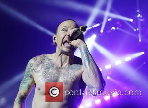 Chester Bennington and Linkin Park