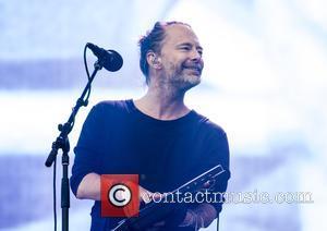 Radiohead and Thom Yorke