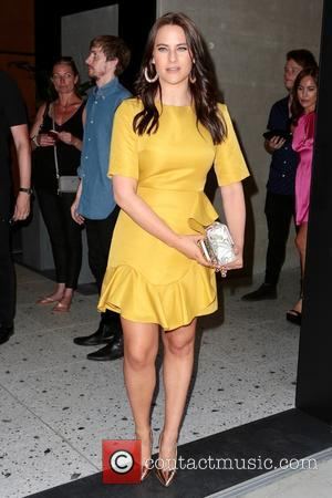 Kat Shoob attends the Warner Music and GQ summer party held at Nobu, Shoreditch - London, United Kingdom - Wednesday...