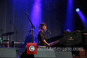 Norah Jones at Somerset House