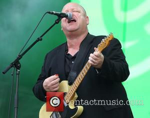Pixies and Black Francis at Hyde Park