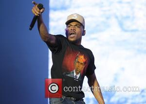 Chance The Rapper at Finsbury Park and Wireless Festival