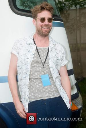 Ricky Wilson and Kaiser Chiefs at Cornbury Music Festival