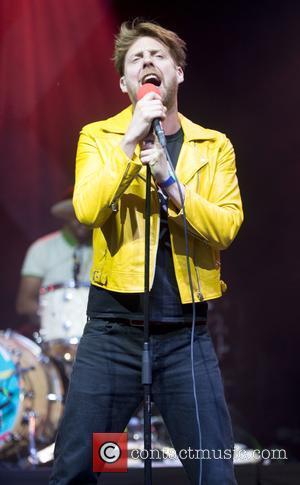 Ricky Wilson and Kaiser Chiefs