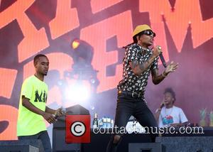 Rae Sremmurd at Finsbury Park and Wireless Festival