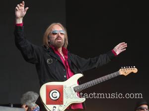 Tom Petty performs at British Summertime, Hyde Park - London, United Kingdom - Sunday 9th July 2017