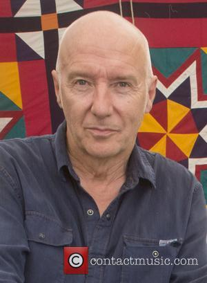 Midge Ure seen on stage at Cornbury Music Festival 2017 - Oxfordshire, United Kingdom - Sunday 9th July 2017