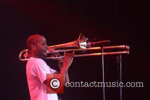 Trombone Shorty at North Sea Jazz Festival