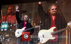 Tom Petty at Hyde Park