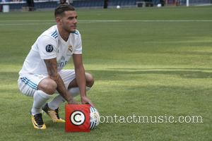 Real Madrid and Theo Hernandez