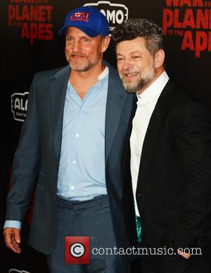 Woody Harrelson at the U.S premiere for the War of the Planet of the Apes - NYC, New York, United...