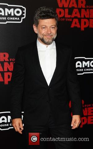 Andy Serkis To Direct 'Animal Farm' For Netflix