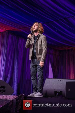 Seann Walsh at Hemham Park and Latitude Festival
