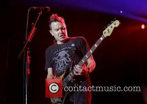 Blink 182 and Mark Hoppus