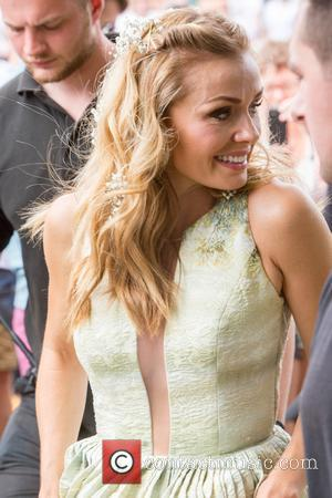 Katherine Jenkins at Henham Park, Southwold and Latitude Festival