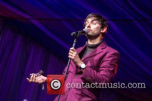Marcel Lucont at Henham Park, Southwold and Latitude Festival